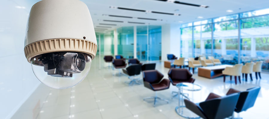 Having Security Cameras Is an Asset To Your Business