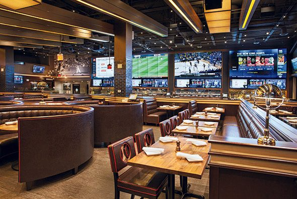 Audio and Video System for your Restaurant or Bar