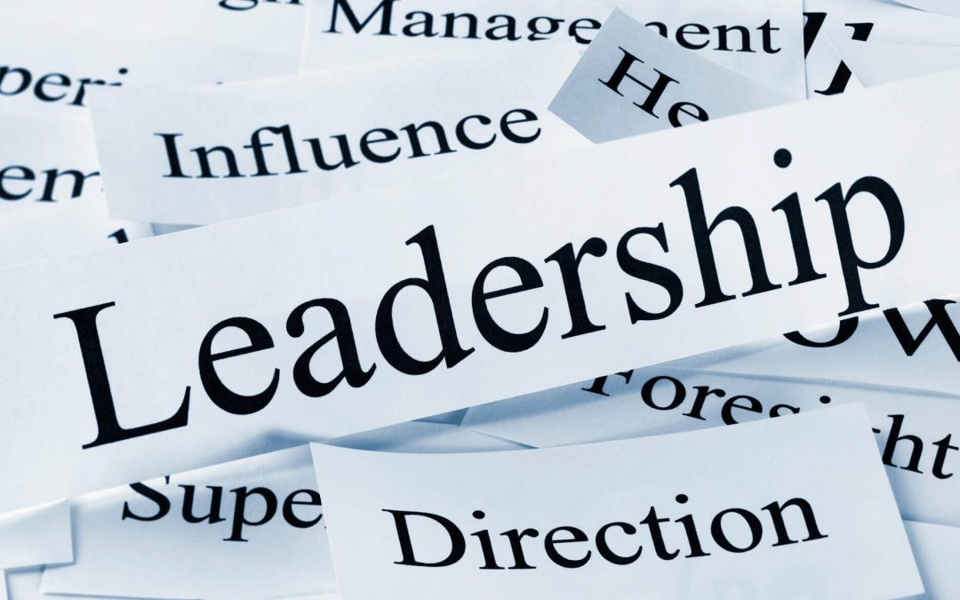 Fine Line Between Leadership and Management